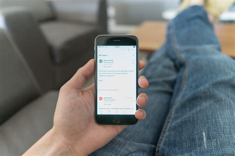 The best third-party email app for iOS – The Sweet Setup