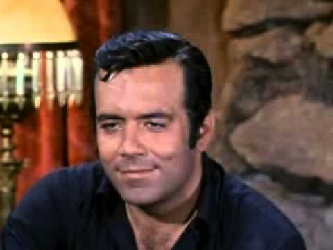 """The Cast of """"Bonanza"""": Then and Now - YouTube"""