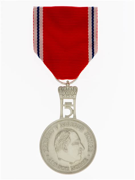 The Medal of St