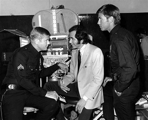 Adam 12 Guest Stars, The Official Kent McCord Archives