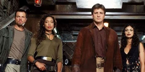 The Best Sci-Fi TV Shows Of All Time | Lifehacker Australia