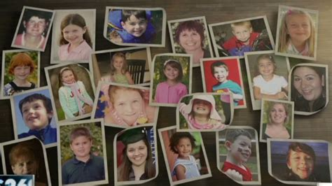 Nation reflects on legacy of Newtown, the 2nd-deadliest