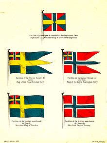 Norges flagg – Wikipedia