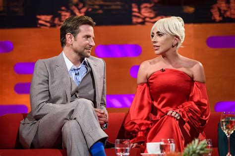 Lady Gaga tried to sneak make-up on the set of A Star Is