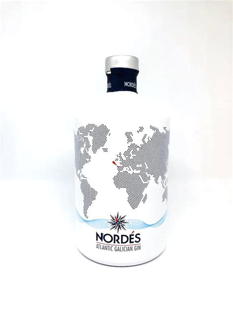 nord-gin-front-2   Gin Reviews & Gin Blog vonGINIOUS Bar