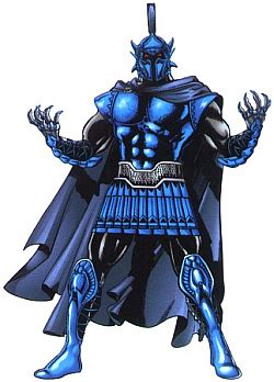 Ares (Injustice: Gods Among Us)