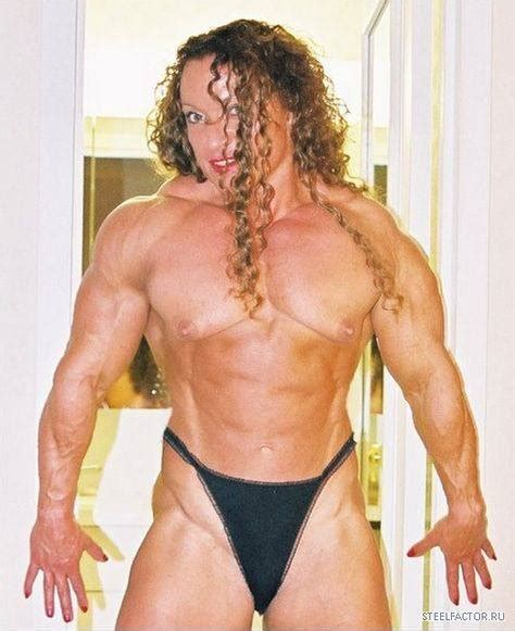 """Miss Xtreme Muscle on Twitter: """"Over 2000 followers and"""