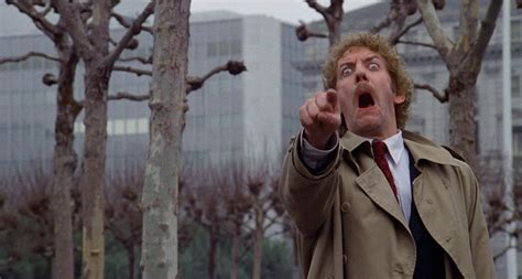 Blu-ray Review: Invasion Of The Body Snatchers (1978)