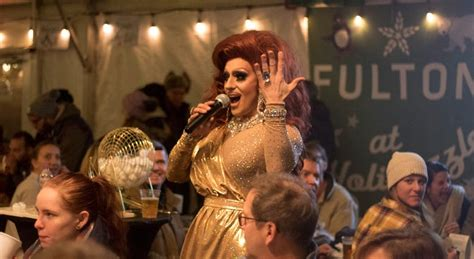 Laura Oakes' One Cool Thing: Drag Queen Bingo | WCCO