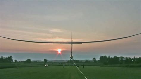 World's First Human-Powered Ornithopter Takes Flight | Gas 2