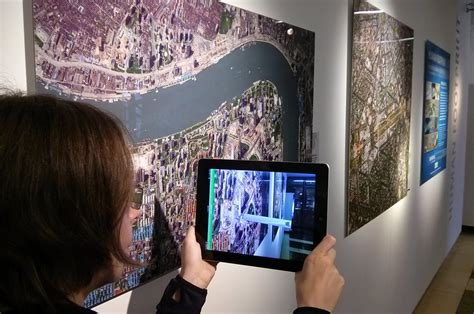 Augmented Reality In Museums: 7 Success Stories