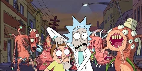 Rick and Morty: Best (And Worst) Inventions | Screen Rant