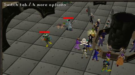 OSRS Dying With 25 Pets In GE