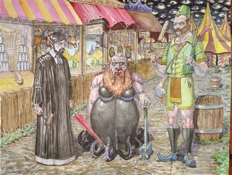 Category:The Balance Arc Episode | The Adventure Zone Wiki