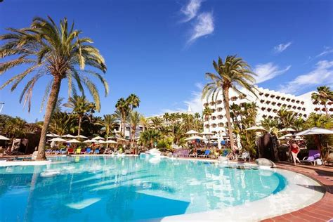 Corallium Beach by Lopesan Hotels - Adults Only - San