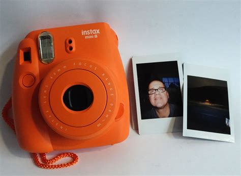 Last-Minute Gifts: Instant Cameras and Printers - Consumer