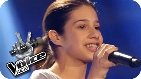 Alicia Keys - If I Ain't Got You (Michèle)   The Voice