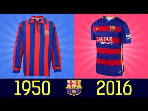 Barcelona Football Gifts - great gifts and training items