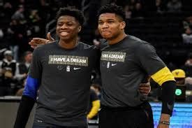 Giannis Antetokounmpo Biography, Age, Wiki, Height, Weight