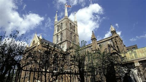 Southwark Cathedral - Historic Site & House - visitlondon