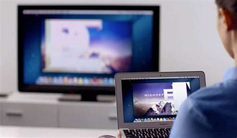 How to Connect #MAC to #TV for Entertainment | How to
