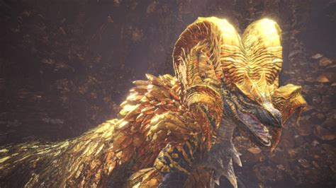 Monster Hunter: World Introduces Raid Monsters with the