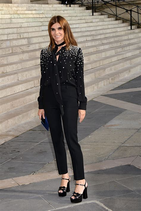 Charting the Best French Style Icons of All Time | StyleCaster