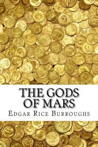 The Gods of Mars by Edgar Rice Burroughs, Paperback