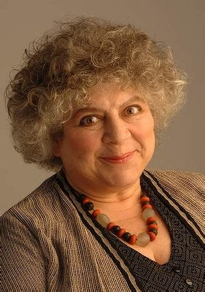Miriam Margolyes | Hitchhikers | FANDOM powered by Wikia