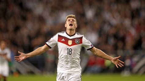 Wallpaper Football, Toni Kroos, soccer, The best players
