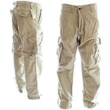 Related Keywords & Suggestions for khaki cargo pants
