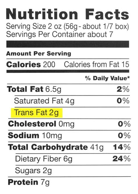 AP story on trans fats ban: Strong on sourcing, but left