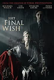 The Final Wish (2019) - Download Movie for mobile in best