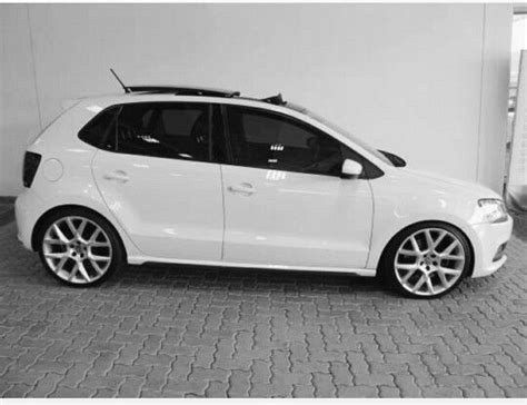 The 25+ best Vw polo modified ideas on Pinterest   Golf