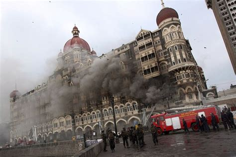 Five Years On, Mumbai 'Still Not Safe' - India Real Time - WSJ