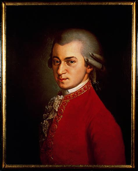 Musical Pilgrimages: Mozart, Grieg and Hendrix