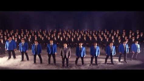 Nearer, My God, to Thee - BYU Men's Chorus   Vocal Point