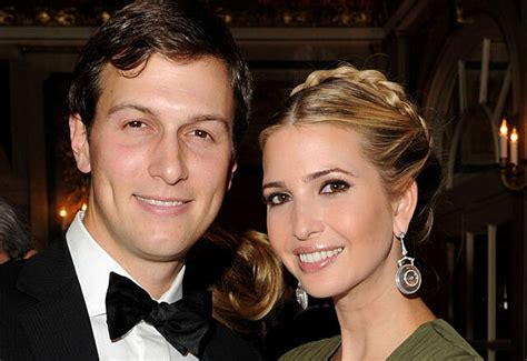Ivanka Trump and Husband Welcome Second Child   TV Guide