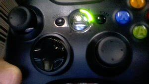 SOLVED: Why is my Xbox 360 PC wireless controller stuck on