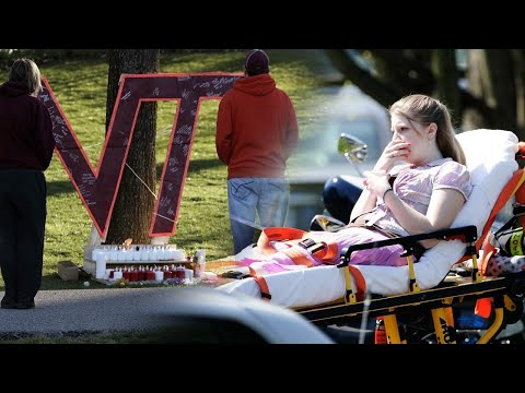Virginia Tech Shooting Leaves 33 Dead - The New York Times