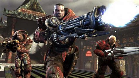 Epic would love to support Unreal Tournament as an eSport
