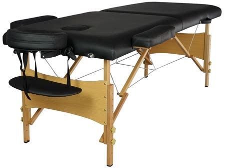 NEW PORTABLE 84 IN MASSAGE TABLE BED PORTABLE MTT2 - Uncle
