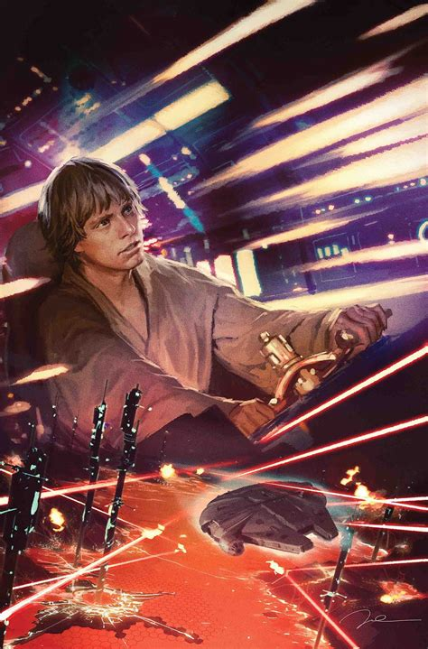 Marvel Preview: Star Wars #64 | AIPT