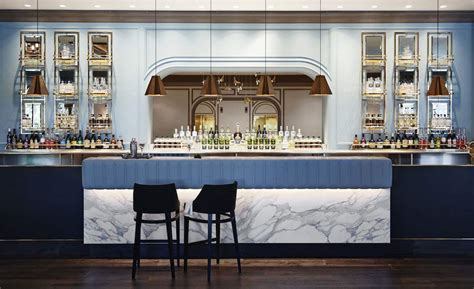 Former Ritz Carlton Reopens as the InterContinental Sydney