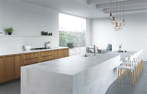 Cosentino City London Presents: NEW Industrial Surfaces