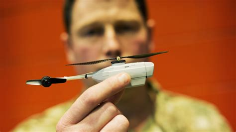 Australian army to buy tiny drones for spying on the enemy