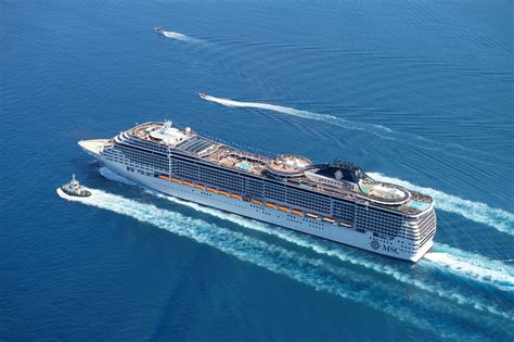 BV Recognizes MSC Cruises with Safety Best Practices Award