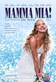 Mamma Mia! (2008) - Download Movie for mobile in best