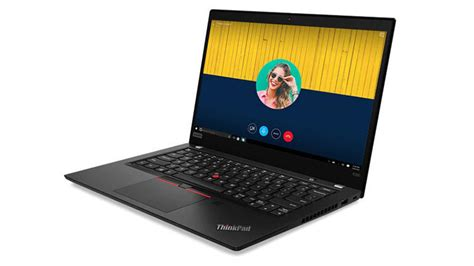 Lenovo ThinkPad X390 review: Solid, compact and travel