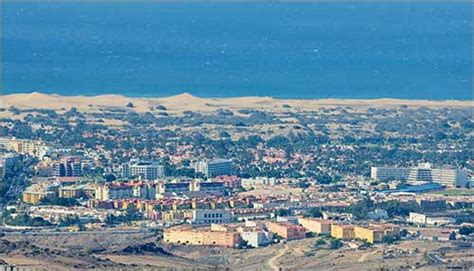 Best Maspalomas Gran Canaria Hotels: Where to Stay